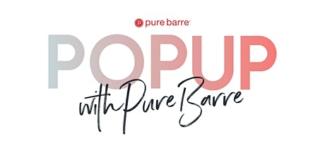 Barre & Brew Pop-Up Pure Barre Class tickets