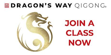 Dragon's Way Qigong®: The Fall, Season of Letting Go tickets