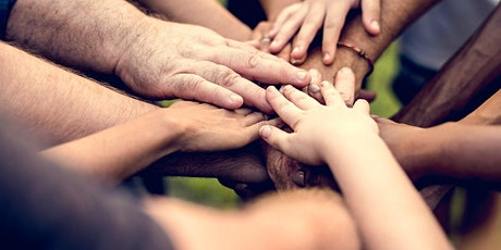 Holding Grief Together: A Grief Support Group tickets
