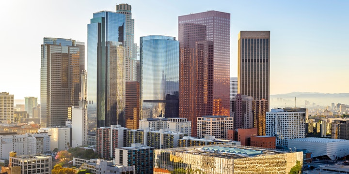 Tech on Tap: SoCal's Investment Landscape and How to Access Investment image