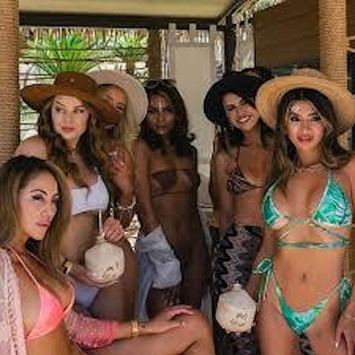 The #1 Pool Party in Las Vegas!!! (Ladies get FREE drinks!!!) image