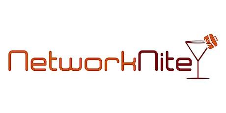 Dallas Speed Networking | Business Professionals | NetworkNite | Dallas tickets