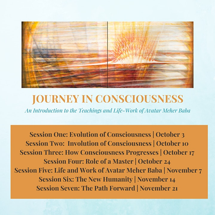 Journey in Consciousness image