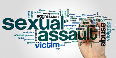 First Responder Response to Sexual Assault & Domestic Violence tickets