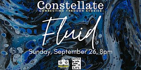 Constellate | Fluid tickets