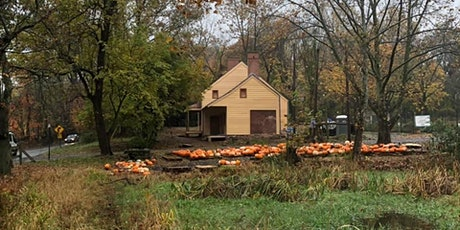 Frazee House Ghost Walking Tour with Psychic Medium Jane Doherty tickets