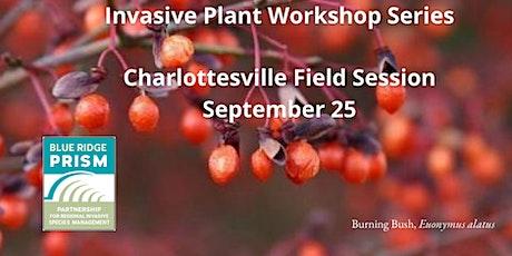 Blue Ridge PRISM 2021 Fall Charlottesville Field Day tickets