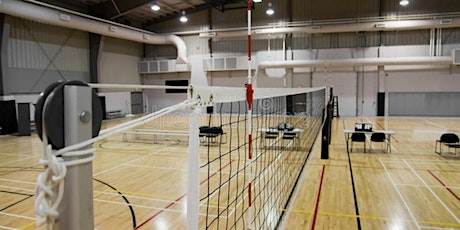Adult Coed Volleyball Tournament tickets