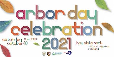 City of Richmond Arbor Day Celebration tickets