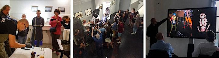 "2-tägiger Workshop ""Das Kollodium-Porträt"" mit Markus Hofstätter: Bild"