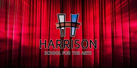 Harrison Faculty-Student Showcase tickets