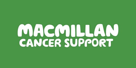 BAME And Faith Groups Macmillan Cancer Support Research Event (In Person) tickets