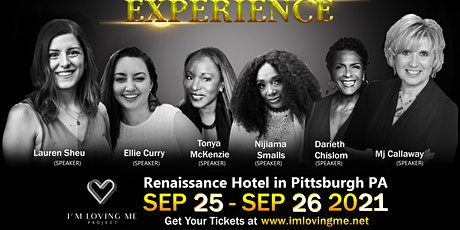 Becoming Truly You: The Pittsburgh Retreat Experience tickets