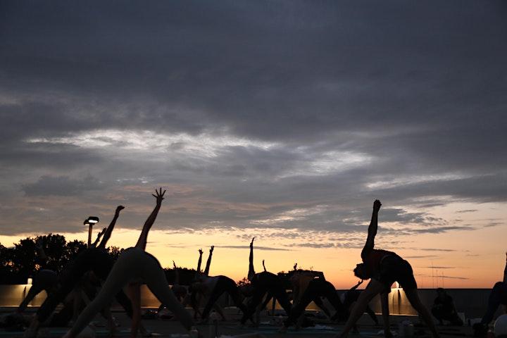 Sundown Soundsets at Lamar Union image