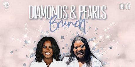Diamond & Pearls Women's Brunch tickets