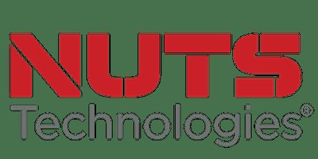 NUTS Technologies Beta Demo tickets