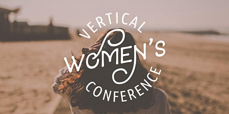 Vertical Women Conference 2021 tickets