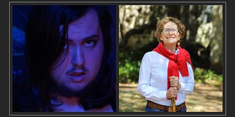 Poetry as Superpower, led by Derek Berry and Ann-Chadwell Humphries tickets