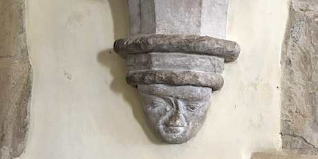 The Stone Faces of Romney Marsh - Writing Workshop with Author Emma Batten tickets