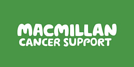 BAME And Faith Groups Macmillan Cancer Support Research Event (Online) tickets