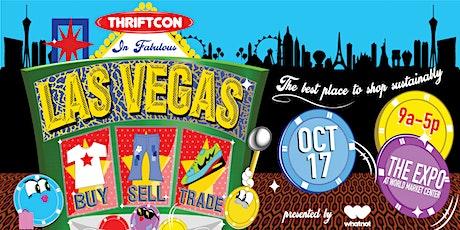 ThriftCon Vegas tickets
