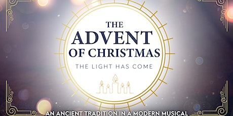 Piercing Word Presents: THE ADVENT OF CHRISTMAS  Dec 3 @ Calvary tickets