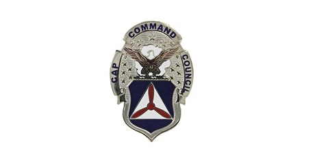 Leadership Development for Wing Command 2 Day Virtual Seminar tickets