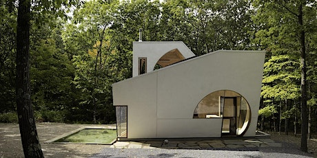 Steven Holl Architects' Ex of In House, Virtual Tour tickets
