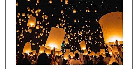 Lantern Festival tickets