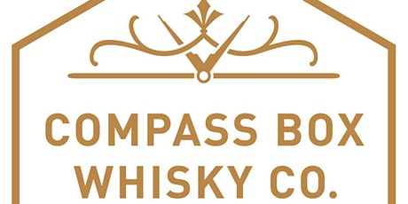 Exploration of Whisky Blending with Compass Box tickets