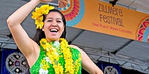 Zillmere Festival 2015 - One place many cultures