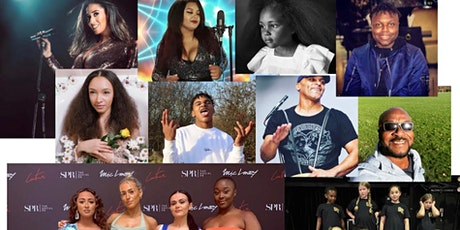 BlackFest Festival 2021: Festival Closing Ceremony Celebration Night tickets