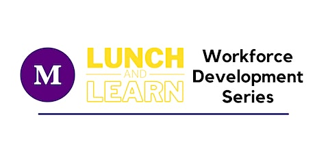 Work Based Learning - Lunch and Learn tickets
