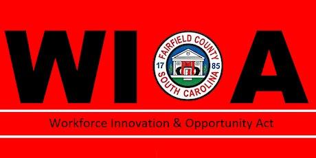 Fairfield County 2nd Annual Job Fair tickets