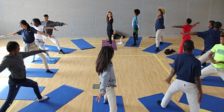 Supporting Youth through Yoga and Mindfulness tickets