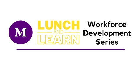 Microcredentials - Lunch and Learn tickets