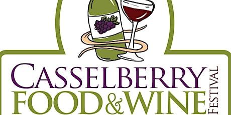 Casselberry Food & Wine Festival tickets