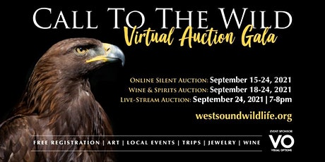 17th Annual Call to the Wild! tickets