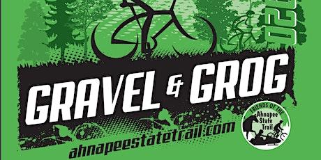 Gravel & Grog Gravel Grinder tickets