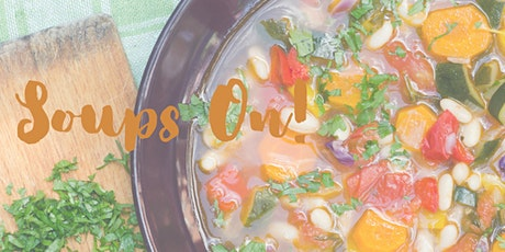 Soups On! tickets