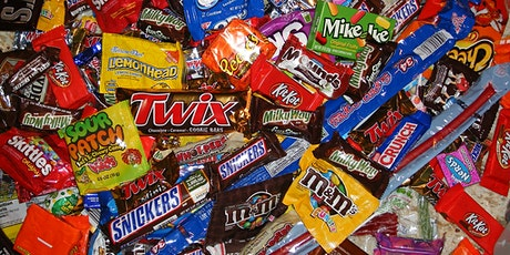 ONLINE: Candy Coding (for Grades K-2) tickets