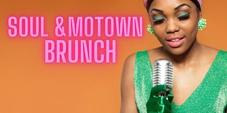 SOUL AND MOTOWN BRUNCH tickets