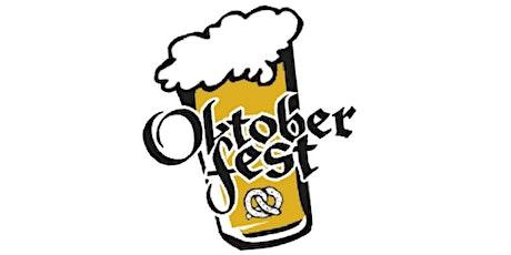 2021 Oktoberfest tickets
