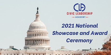 2021 National Showcase and Award Ceremony: Future Leaders of America tickets