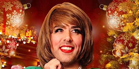"Aunt Mary Pat's ""Mary Friggin' Christmas"" tickets"