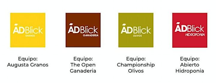 Imagen de ADBlick Agro Open Golf