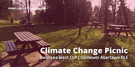 Climate Change Picnic tickets