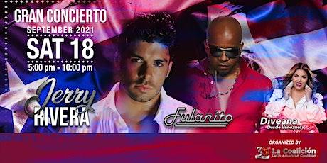 31st Latin American Festival tickets