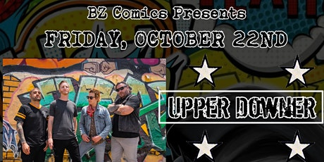Upper Downer, Matt Caskitt and The Breaks, Taken Days! tickets