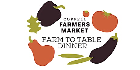 2021 Farm to Table Dinner tickets
